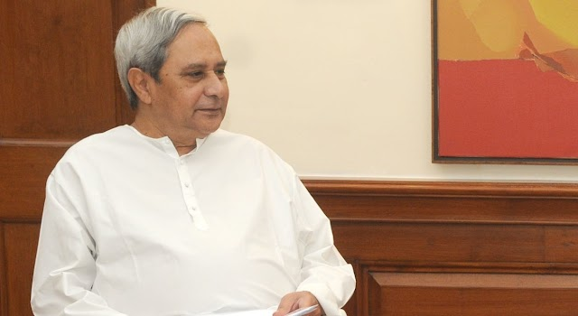 NAVEEN PATNAIK: ODISHA WITNESSED 55% GROWTH IN EXPORT OF VARIOUS PRODUCTS DESPITE COVID-19