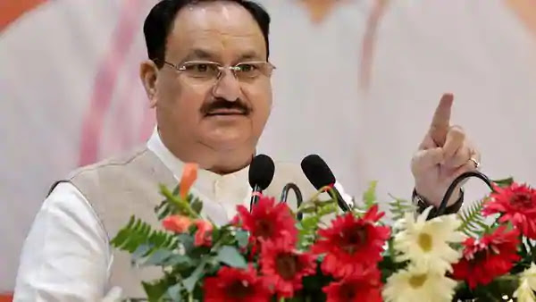AA will be implemented soon, got delayed due to Covid - BJP chief JP Nadda