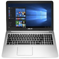 Laptop Gaming ASUS K501UX-AH71 FHD