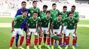 موعد مباراة البرازيل و المكسيك من  الألعاب الأولمبية 2020