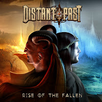 "Distant Past - ""Rise of the Fallen"""