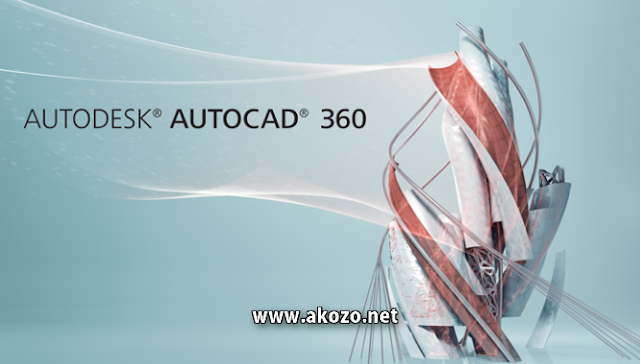 Download AutoCAD 360 Pro v4.1.4 Apk Mod/Hacked Full Free