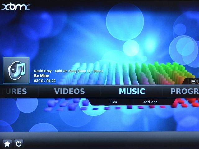 Media XBMC - một trong các phần mềm hay cho android tv box