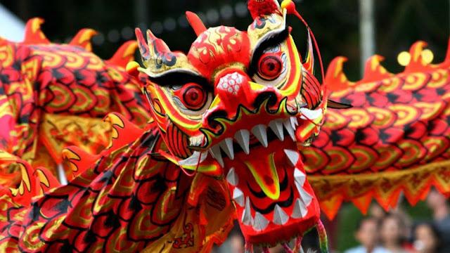 Οι σχολές Choy Lee Fut Kung Fu γιορτάζουν την Κινεζική Πρωτοχρονιά