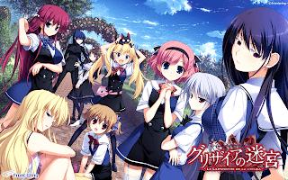 5 Daftar Anime School Romance Recommeded 6