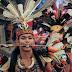 Tari Kinyah Mandau, Tarian Tradisional Dari Provinsi Kalimantan Tengah