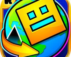 تحميل وتنزيل لعبة Geometry Dash World 1.03 APK للاندرويد