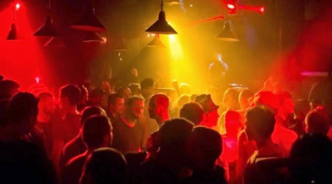 Klub Malam Terbaik Di Eropa