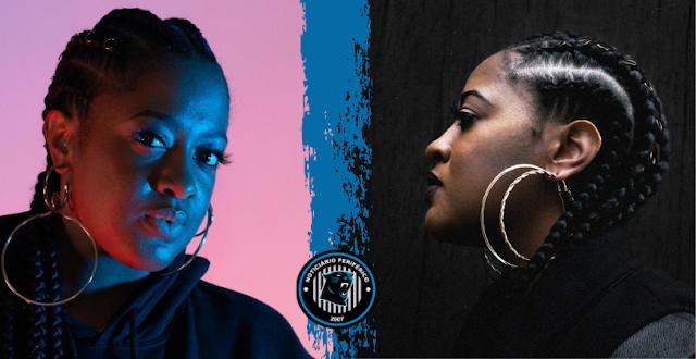 EVE | Rapsody homenageia mulheres negras em seu novo álbum (tracklist e capa)