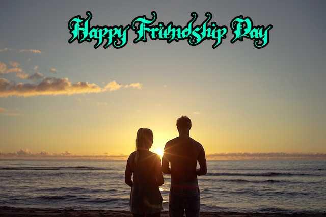 Friendship Day Image