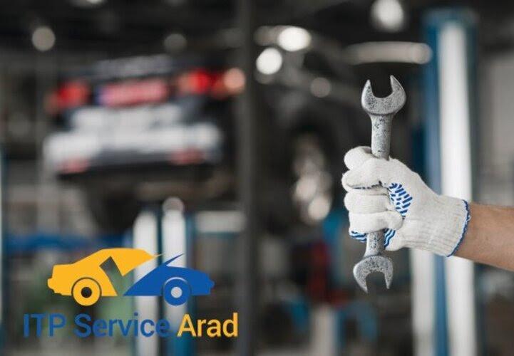 ITP Service Arad
