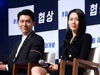 Klarifikasi Agensi Son Ye Jin Tentang Rumor Pacaran dengan Hyun Bin
