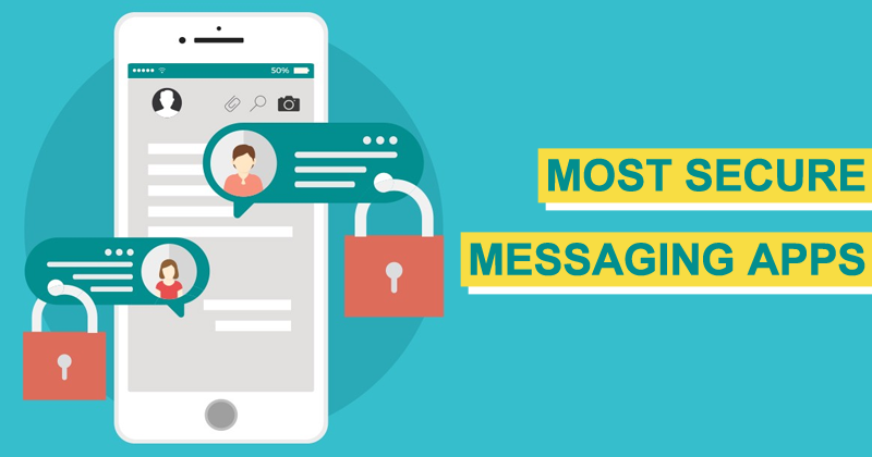 10 Most Secure Messaging Apps 2020