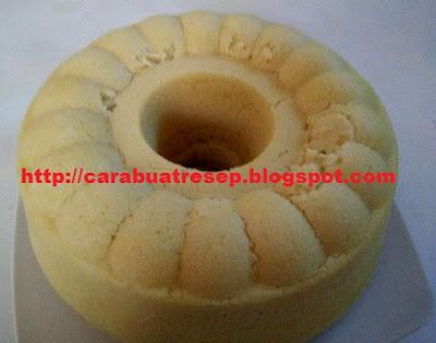 Foto Resep Kue Bolu Apem Nasi Kukus Mekar Mengembang Lembut dan Empuk Asli Enak