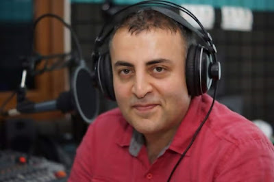 Dr.Murat Enöz - ENT Doctor Istanbul - KBB Uzmanı - ENT Specialist Istanbul