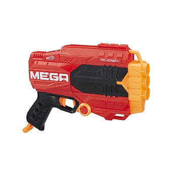 Súng Nerf Mega Tribreak