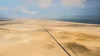 Desert - Photo by Dekeister Leopold on Unsplash