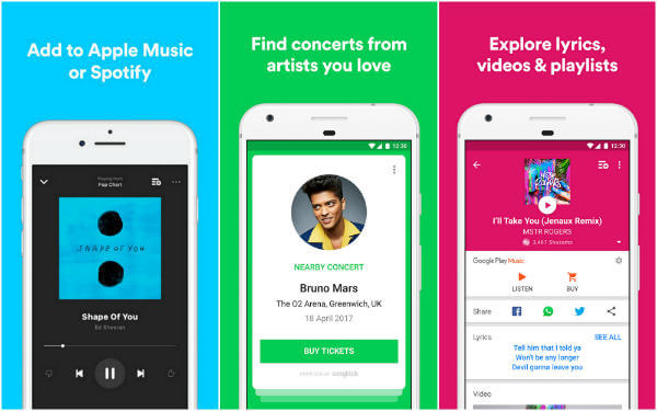 song finder app android iphone hashsecure latest hacking tricks