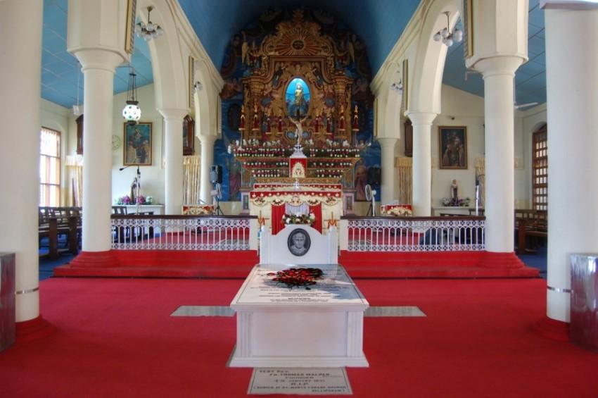 Santo Kuriakose Elias Chavara
