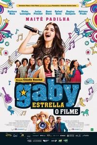 Gaby Estrella (2018) Nacional 720p