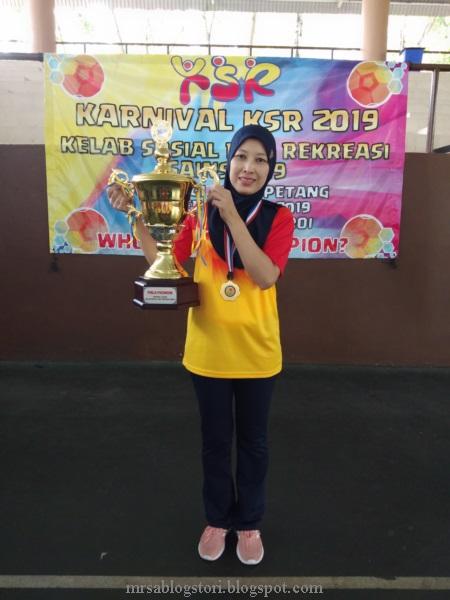 Finale KSR Mini Karnival