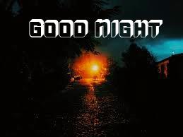 good night dil image
