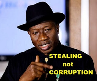 Stealing Not Corruption: Jonathan's Kinsman 'Coughs Out' N900m Looted Fund To EFCC After Denial, Name-calling