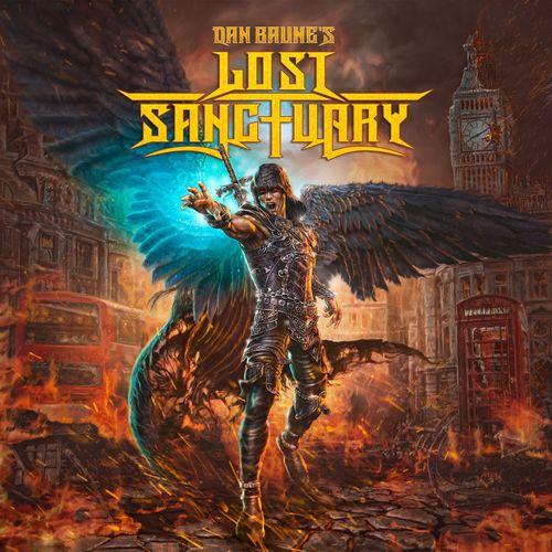 Dan Baune's Lost Sanctuary