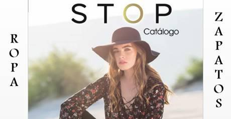 Stop Catalogo 2017
