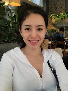 Gái xinh facebook Nguyễn Phương Trang
