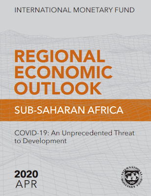 Regional Economic Outlook for Sub-Saharan Africa