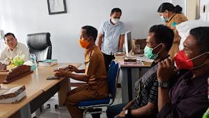 Bupati Joune Ganda Diminta Turun Tangan Selesaikan Kisruh Kumtua Desa Nain 1