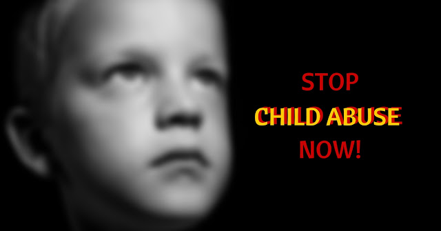 Child Abuse Facts In Hindi