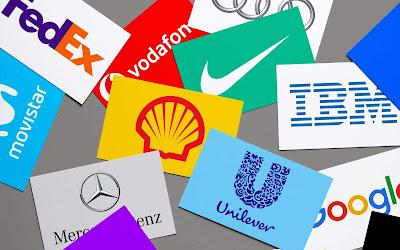 Famous UK Logo Designs