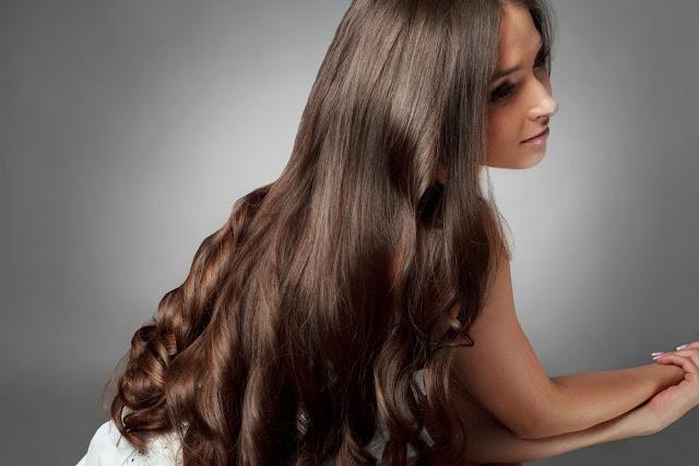 أسرع طريقة وافضل وصفة لتطويل الشعر في المنزل - مجربة