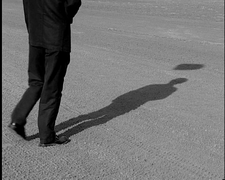 The 'Word Thoughts' Blog: Shadow