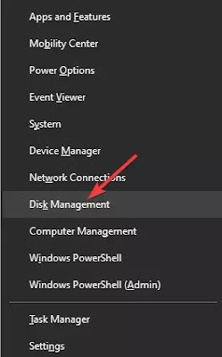 Cara mengatasi SSD drive won't format on Windows 10-2