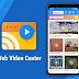Transmisión de vídeo web | Navegador a TV [Premium Mod]