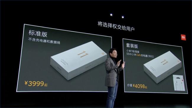Xiaomi MI 11 é Oficialmente Lançado no Mercado Chinês Veja Detalhes