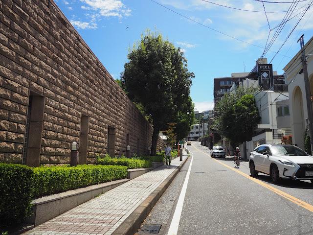横浜 谷戸坂