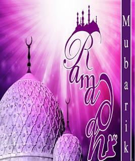 Ramadan fb Images