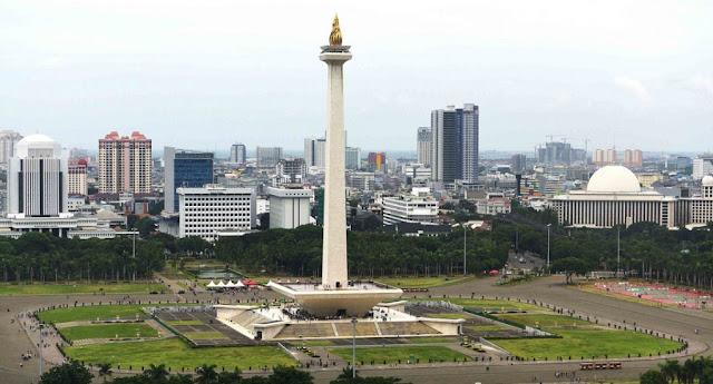 7 Tempat Wisata Populer Indonesia yang Ditutup Selama Darurat Corona