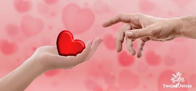 poszukując miłości