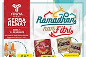 Brosur Katalog Promo Toserba Yogya 29 Mei - 11 Juni 2020