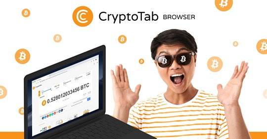 QUICK ONE: DO YOU KNOW YOU CAN EARN FREE BITCOINS WITH YOUR BROWSERS?