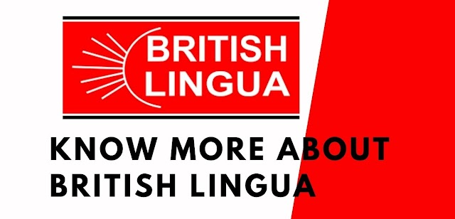 British Lingua – Delhi Based IELTS and Toefl Institute