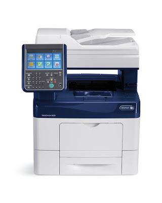 Xerox WorkCentre 6655 Driver Downloads