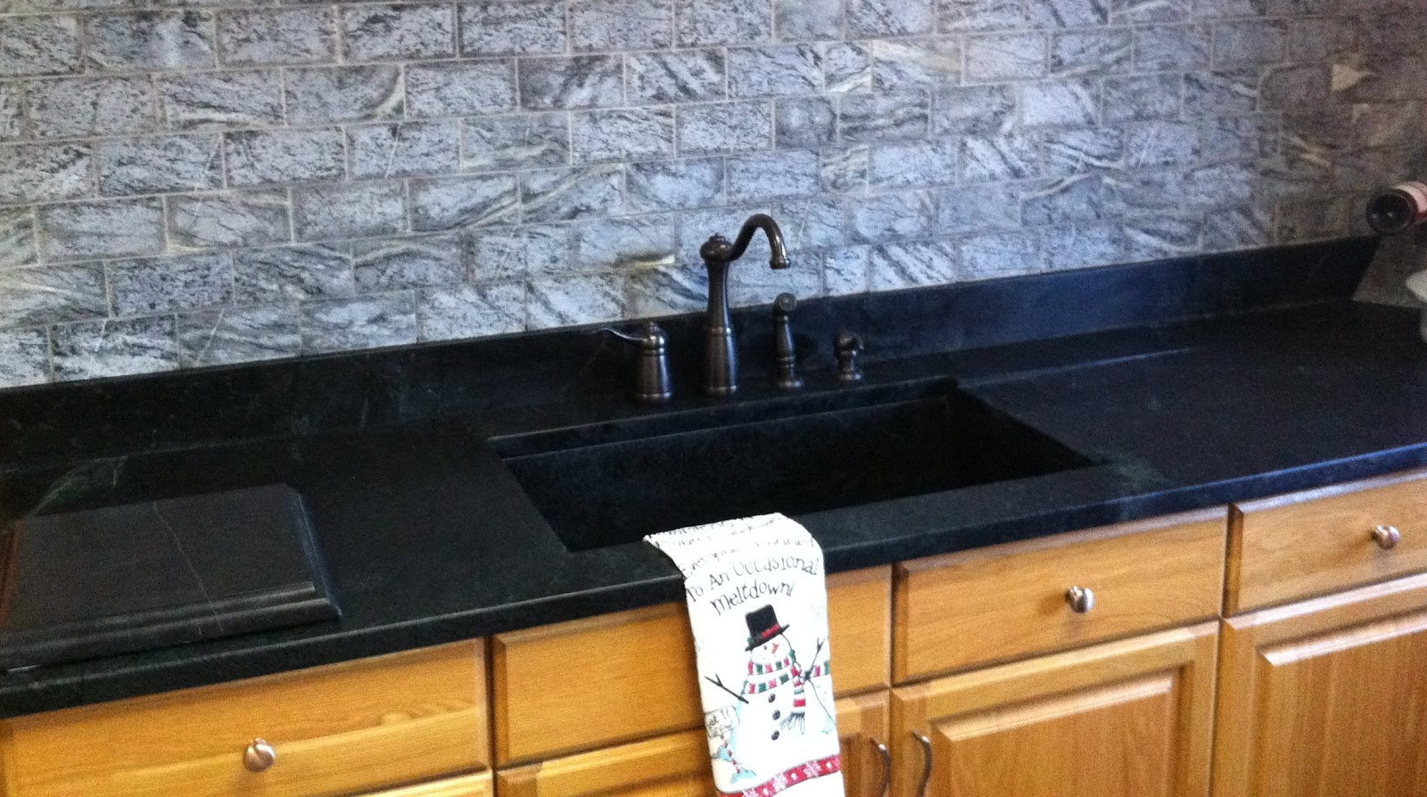 Soapstone Countertop Care Maid For You The Tender Loving Care Of Stone Flooring
