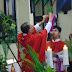 """Misa Minggu Palma I """"Menjadi Murid Yesus yang Cerdas dan Berkualitas"""""""