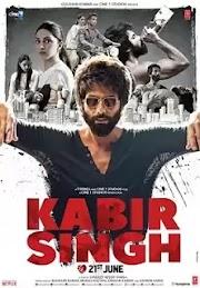 Kabir Singh (2019) Full Movie Hindi 720p  Free Download